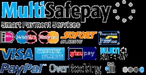 multisafepay betaalmogelijkheden